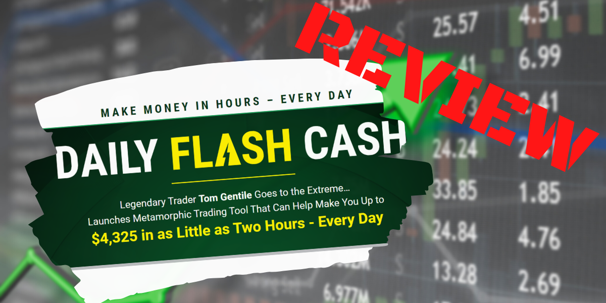 Daily Flash Cash review