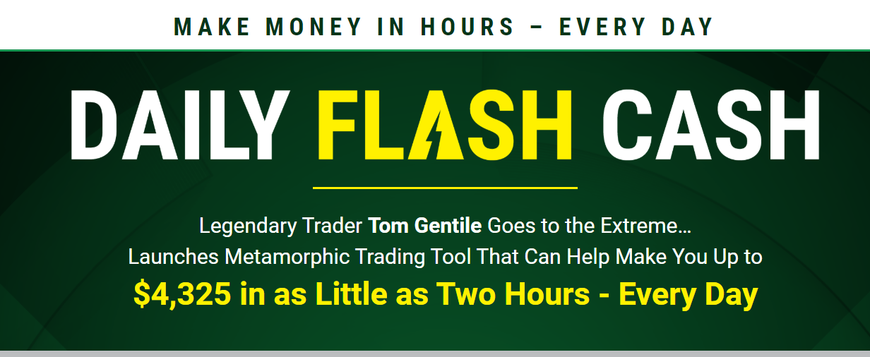 Daily Flash Cash