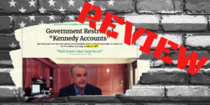 Jeff Yastine Kennedy Accounts Scam