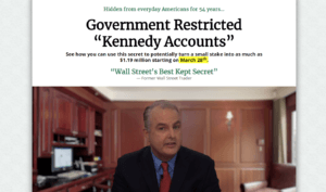 Kennedy Accounts