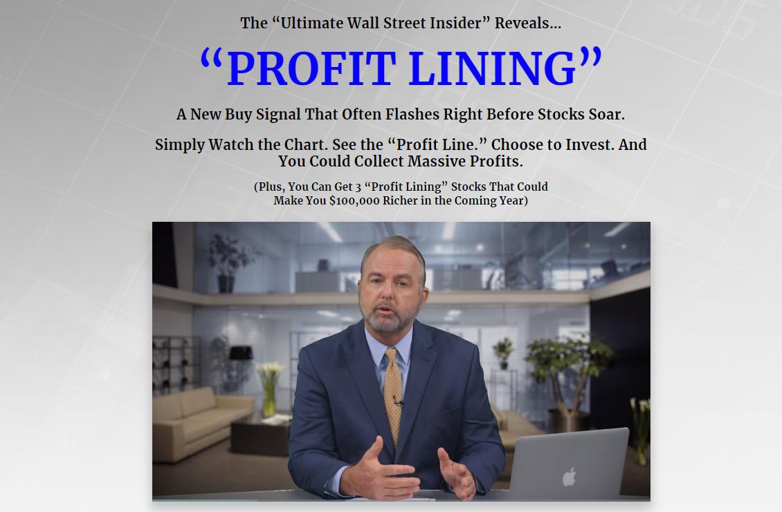 Profit Lining video