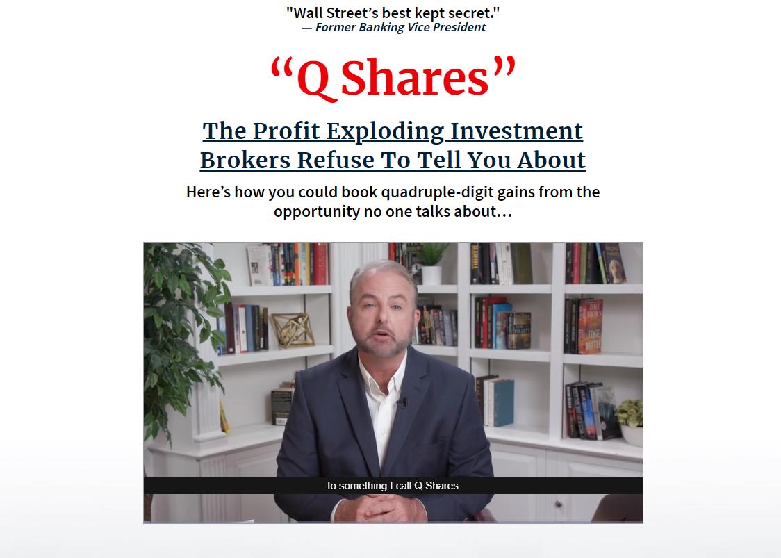 Q shares