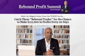 Rebound Profit Summit video