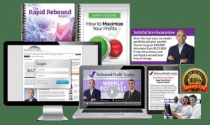 Rebound Profit Trader