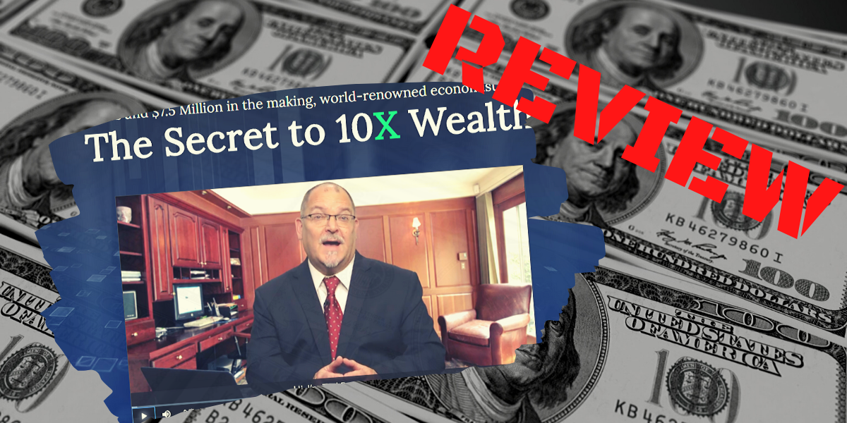 The Secret to 10X Wealth Review