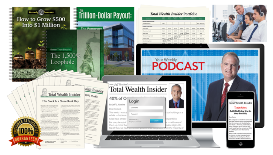 Total Wealth Insider