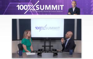 100x Summit