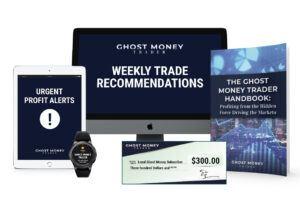 Ghost Money Trader