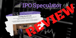 IPO Speculator Review