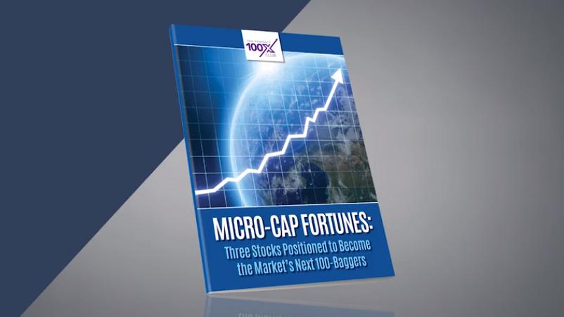 Micro Cap Fortunes