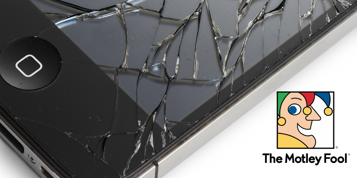 Motley Fool Death of the iPhone Review