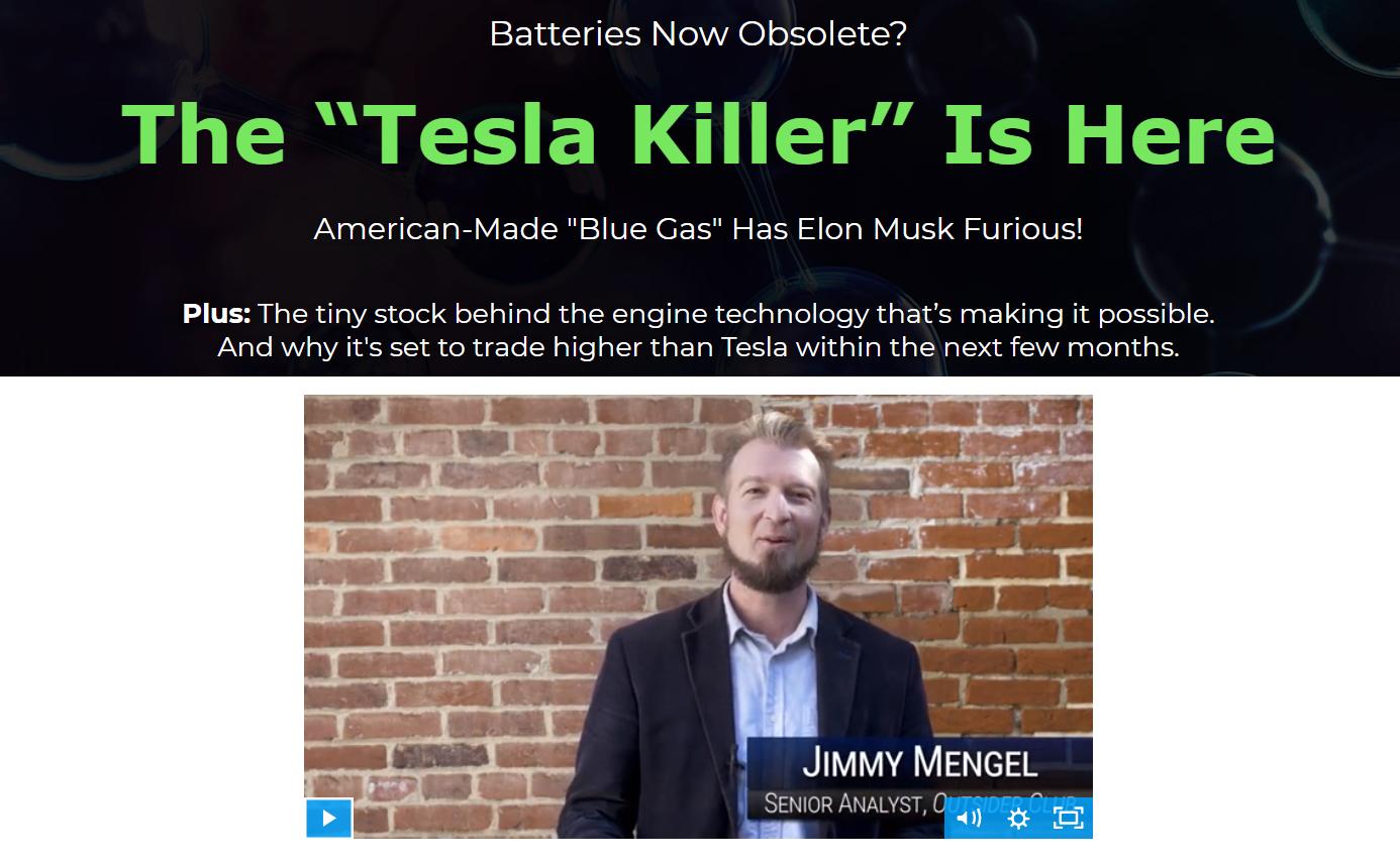 Tesla Killer