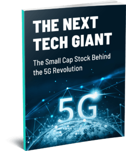 The Next Tech Giant Report