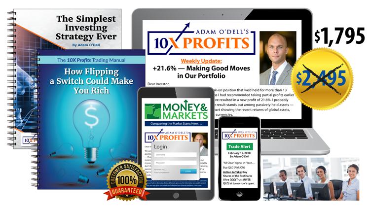 10X Profits bundle