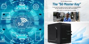 5G Master Key Company Review