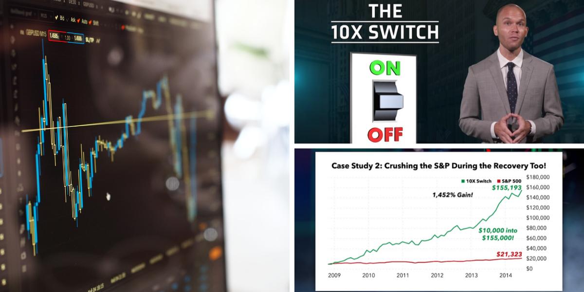 Adam O'Dell 10X Switch Review