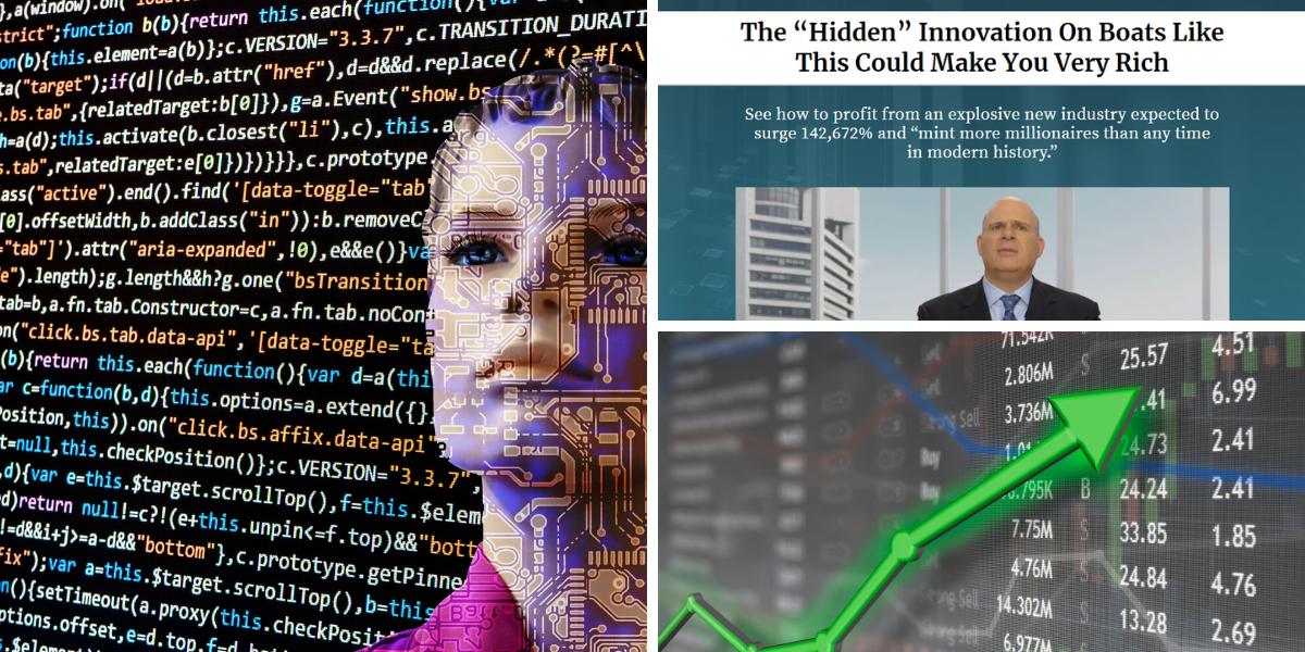 Charles Mizrahi AI Company