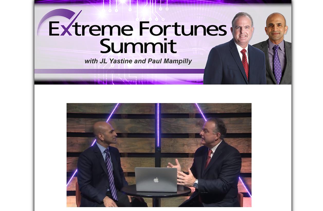 Extreme Fortunes Summit