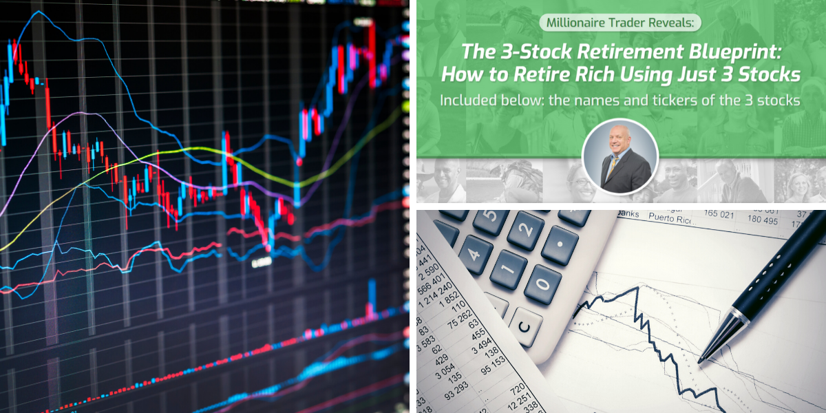 Jeff Clark 3-Stock Retirement Blueprint