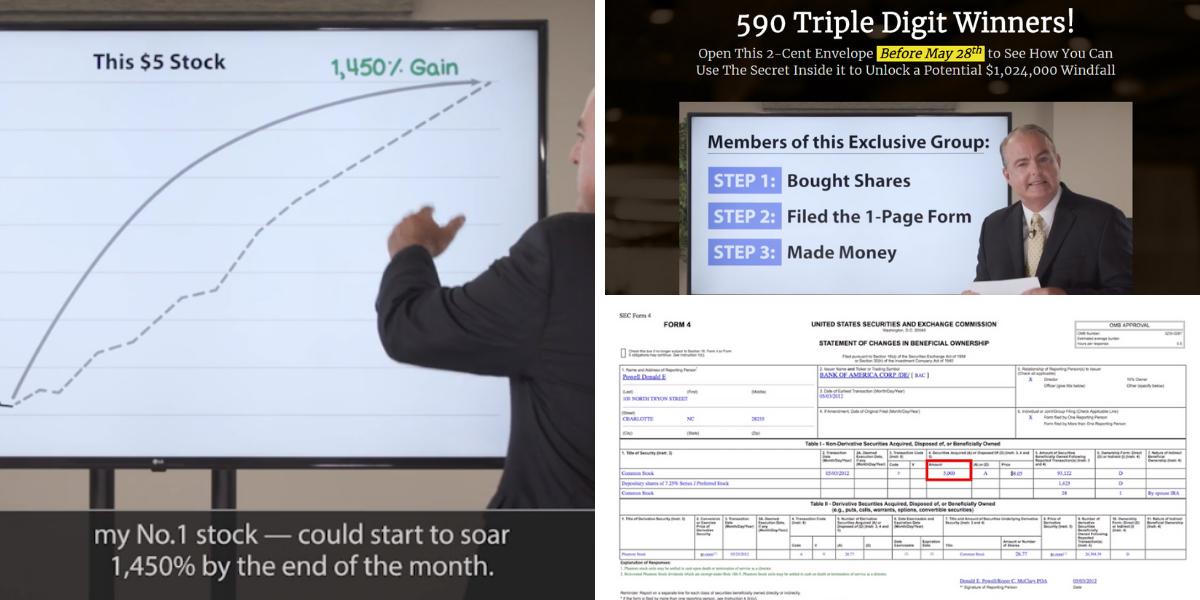 Jeff Yastine 590 Triple Digit Winners Review
