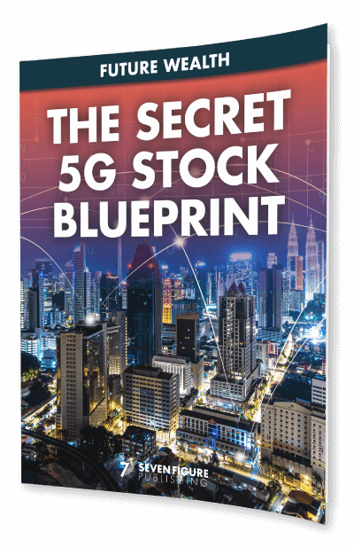 Secret $50 5G Stock Blueprint