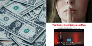 The Oxford Club 3 Dollar Stock