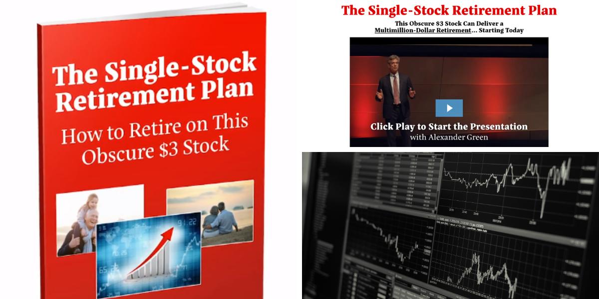 The Single Stock Retirement Plan Stock