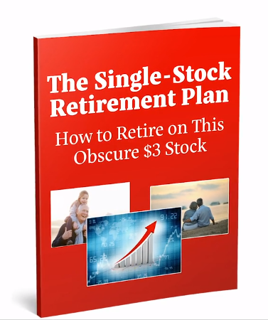 The Single-Stock Retirement Plan report