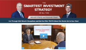 The Smartest Investment Strategy of All Time