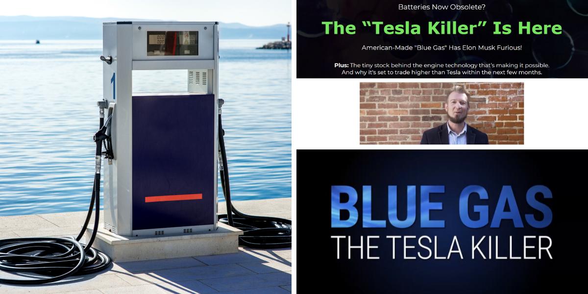 The Tesla Killer Stock Review