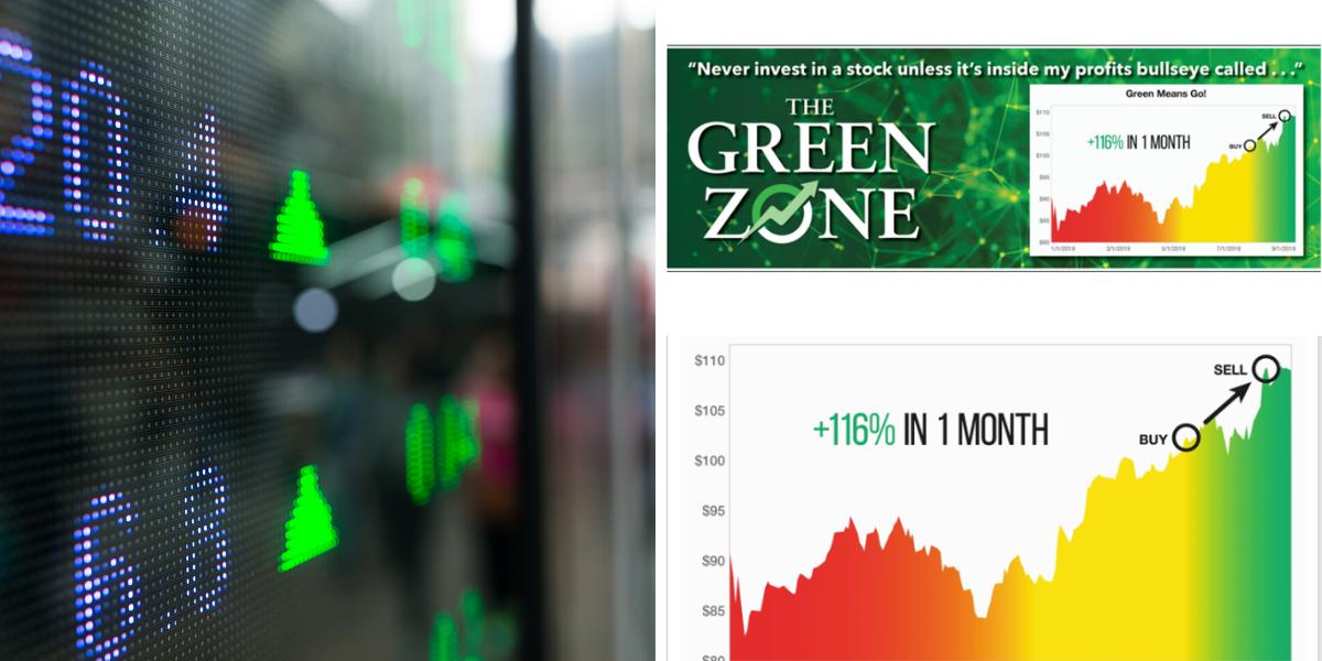 Adam O'Dell's The Green Zone Review