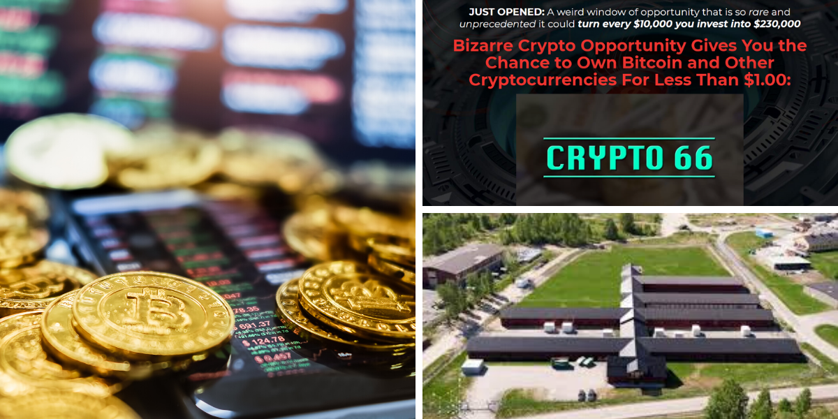 Nick Hodge Crypto 66 Review