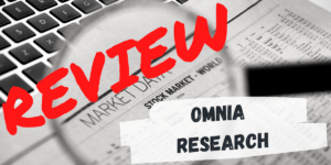 Omnia Research Review