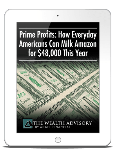 Prime Profits - How Everyday Americans Can Milk Amazon for $48,000 This Year