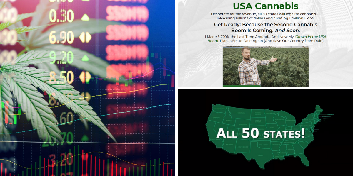 Jimmy Mengel USA Cannabis Stock Review