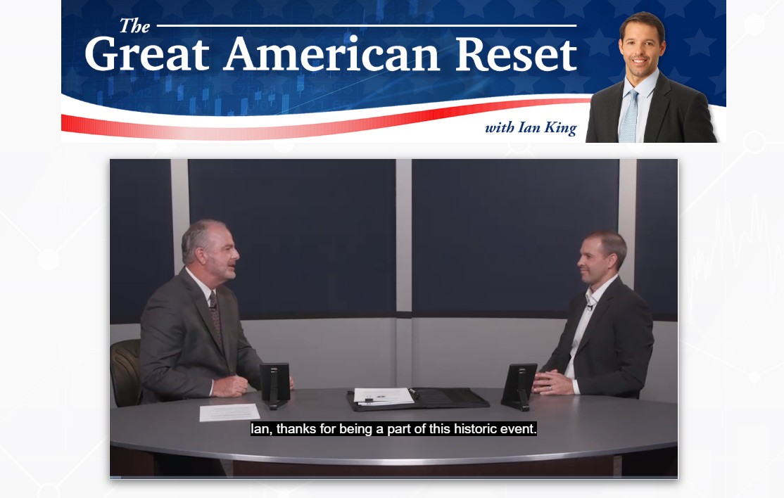 The Great American Reset