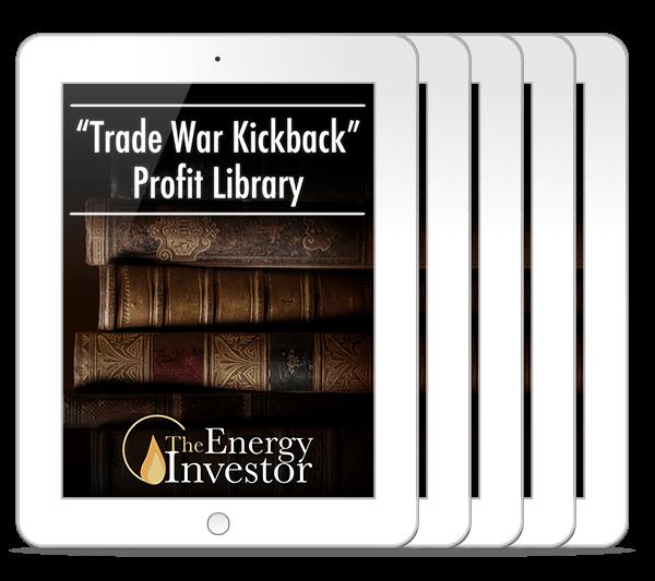 Trade War Kickback Library