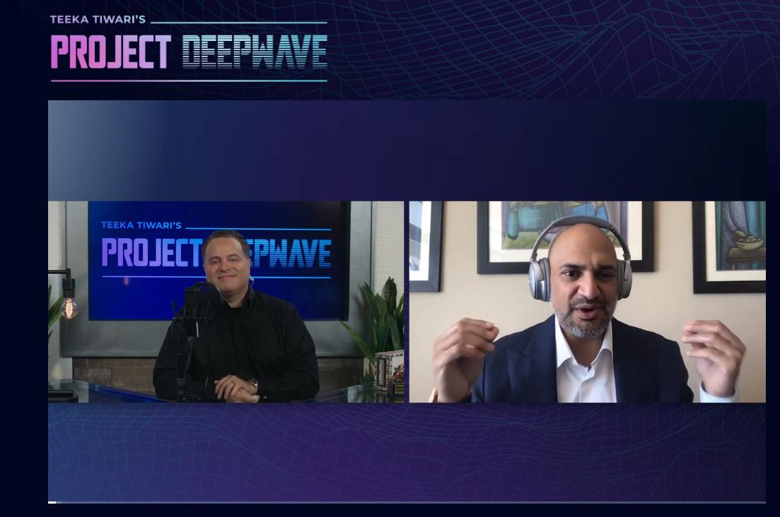 project deepwave