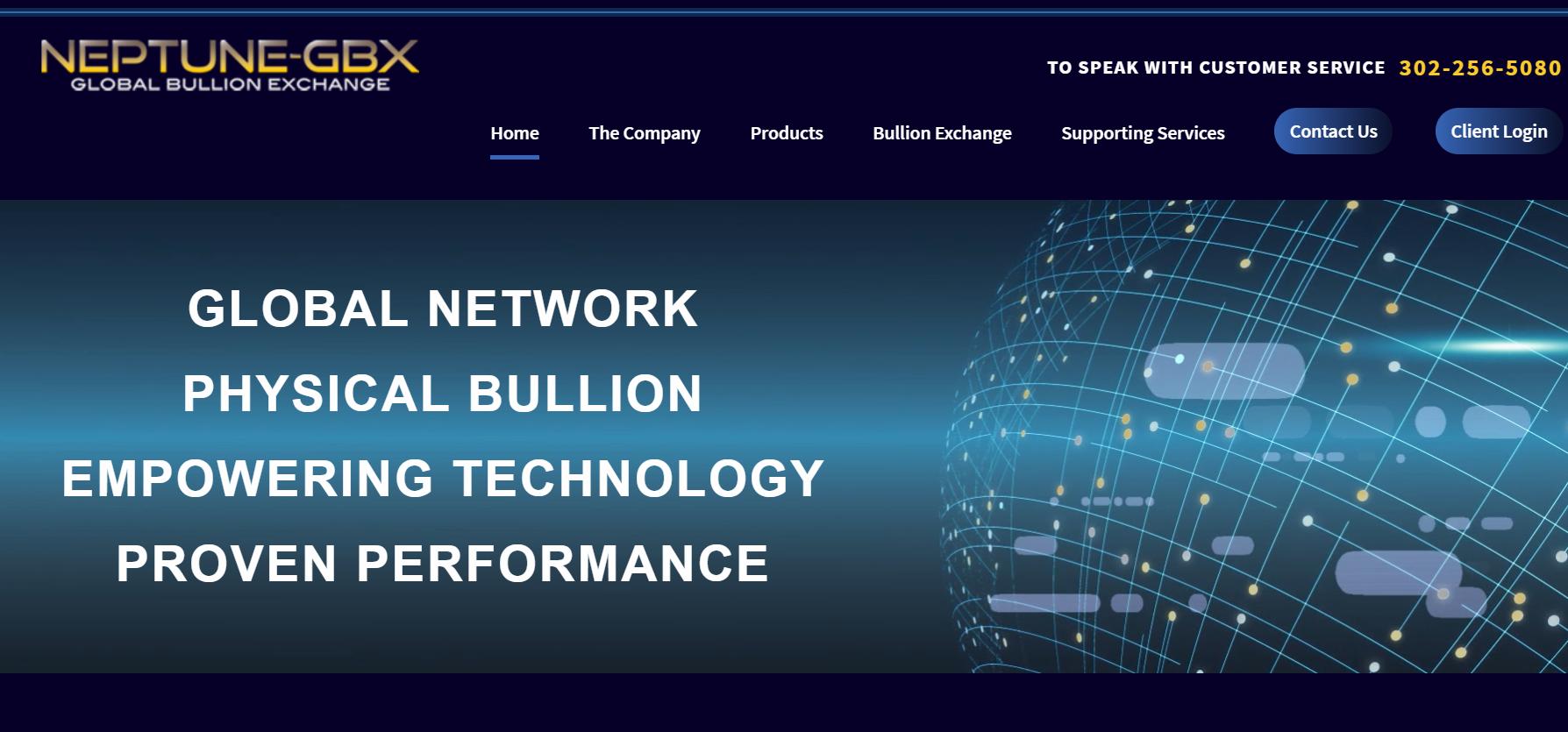Neptune Global Holdings