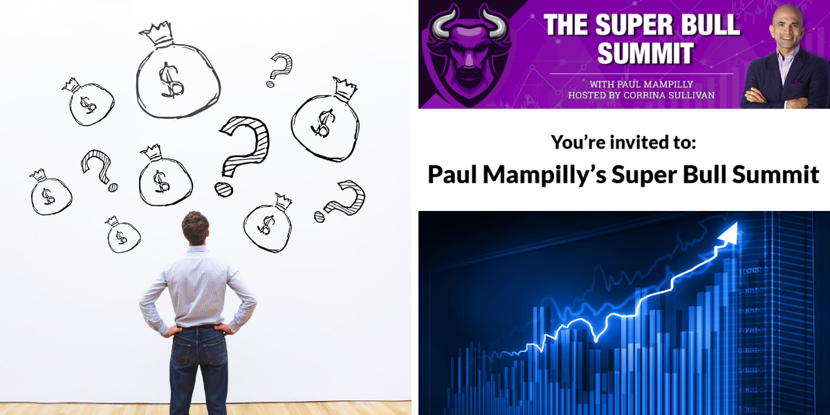 Paul Mampilly's Super Bowl Summit Review