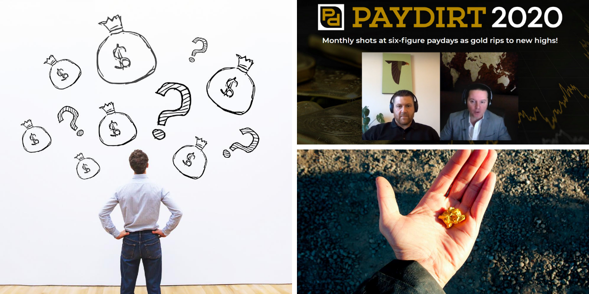 Paydirt Profit Cycle Review