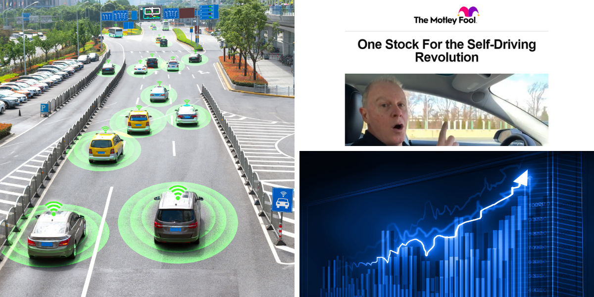 Motley Fool One Stock for the Self Driving Revolution Review