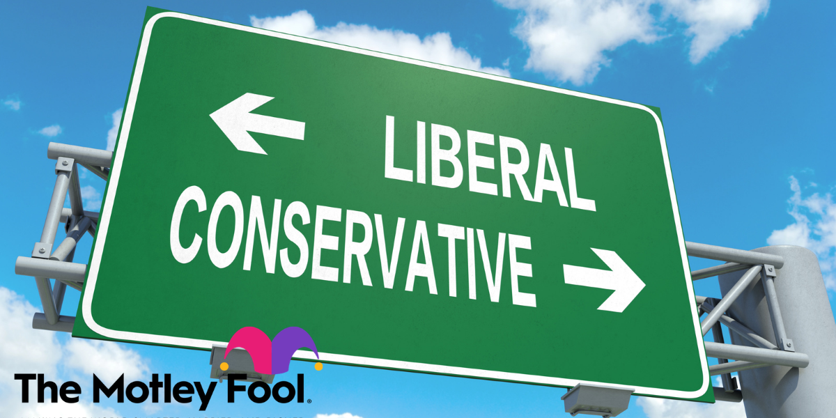 motley fool liberal or conservative