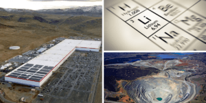 Casey Research Lithium Mining Company