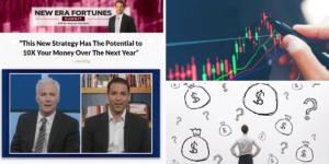 Ian King New Era Fortunes Summit Stocks