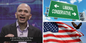 Is Paul Mampilly Liberal or Conservative