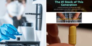 Jason Stutman Senolytic Biotech Company