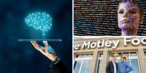 Motley Fool AI Disruption Stock