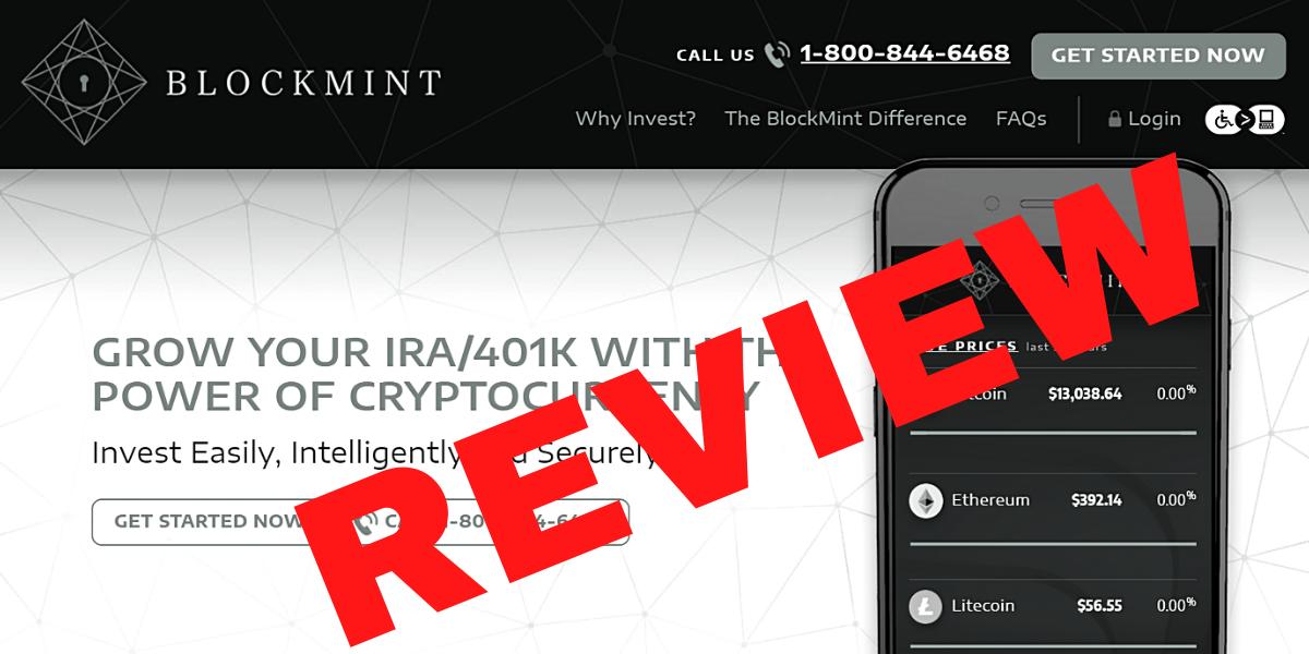 BlockMint Review