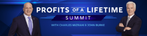 Profits of a Lifetime Summit